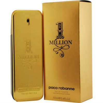 Paco Rabanne 1 Million 100ml Новый