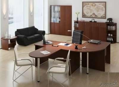 """Выбораем мебель для офиса МЕГА-ОФИС """"Менеджер"""", """"Ла"""