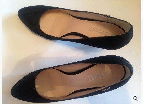 новые туфли Капилано р.40