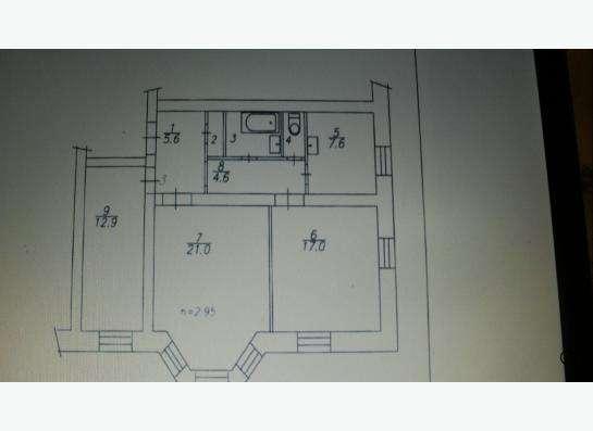 Комната 13кв. м