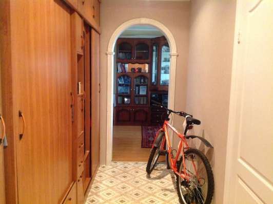 Продажа квартиры в Сестрорецке