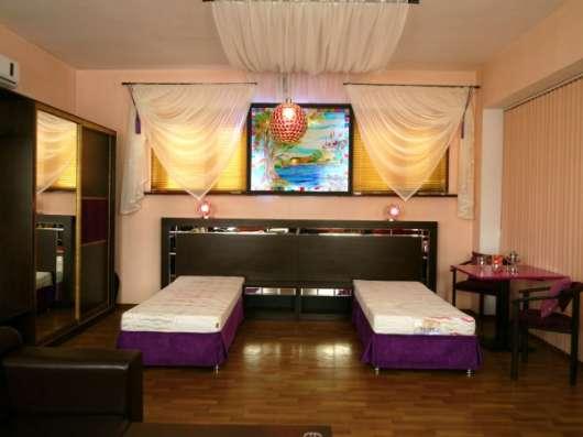 Кровати Бокс Спринг, евростандарт, для гостиницы в Сочи Фото 4