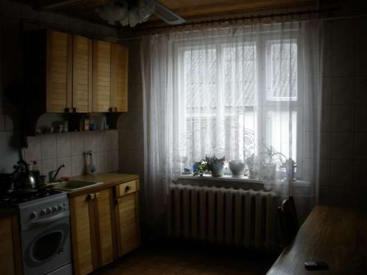 Продается жилой дом в г. Кобрин