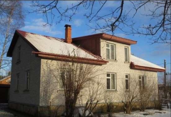 Дом 175 м2 на участке 9 сот.