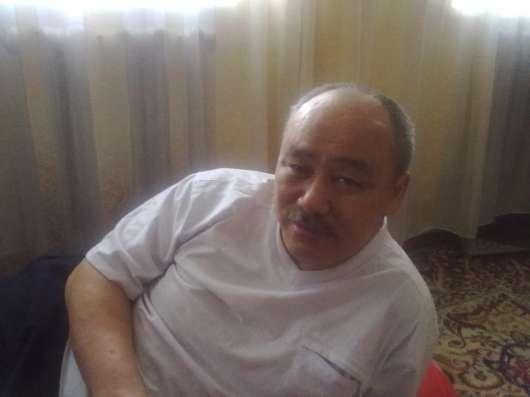 Erzhan, 46 лет, хочет познакомиться