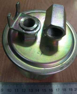 Фильтр топливный FT107 Micro в Магнитогорске Фото 2