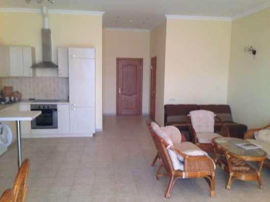Продается 2ккв апартаменты в Ялте (Никита)