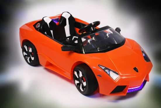 Детский электромобиль Lamborghini