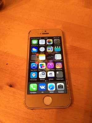 Срочно продам iPhone 5,16gb