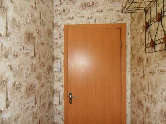 Продам 1 комнатную квартиру в Красноярске Фото 1