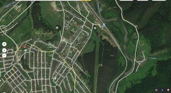 Земельный участок заповедник Кумбино Белорецкий р-н Башкирия в Уфе Фото 2