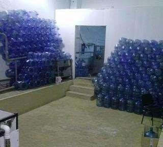 Производство бутилированной питьевой воды в Москве Фото 1