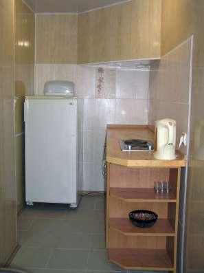 Однокомнатная квартира - номер в самом центре, эконом в г. Севастополь Фото 3