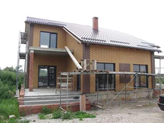 Строительство малоэтажных зданий в Ростове-на-Дону Фото 3