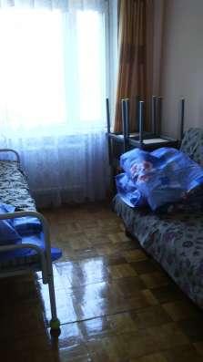 Аренда 3-комнатной квартиры в Санкт-Петербурге Фото 4