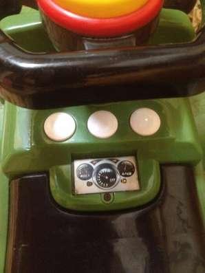 Детская машинка для езды в Москве Фото 4