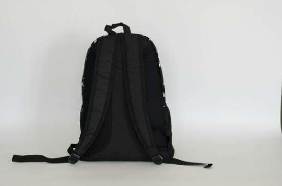 Рюкзак Adidas черный унисекс