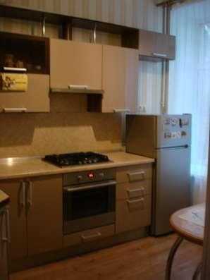 Двухкомнатная квартира на Английском проспекте 21 в Санкт-Петербурге Фото 6