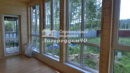 Продажа домов в Калужской области без посредников.