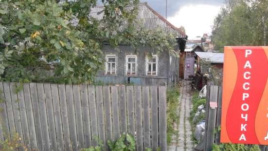 Дом в Кировском районе