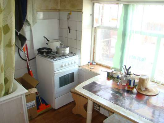 Продам квартиру и гараж