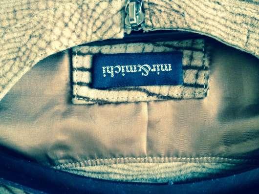Продам куртку замшевую в Екатеринбурге Фото 2