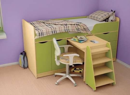 Мебельщик на производство