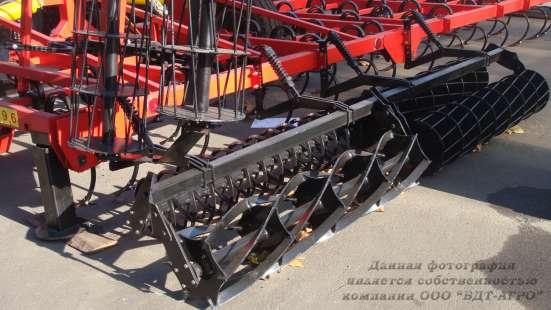 Культиватор широкозахватный универсальный КШУ 4,8 прицепной в Краснодаре Фото 1