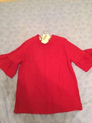 Продается женская блуза, про-во Италия, фирма Motel
