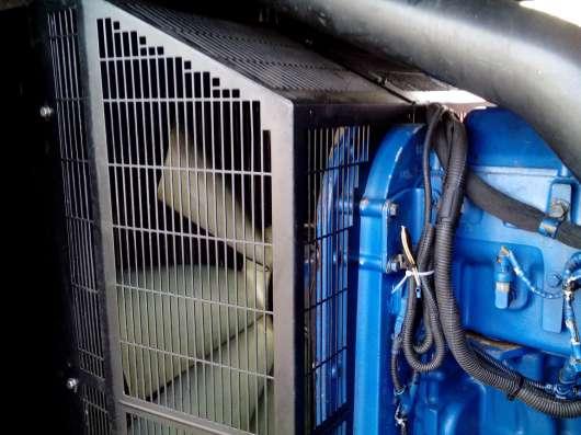 Дизельная электростанция 500 ква (400 кВт)