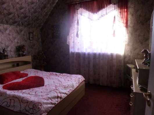 Продам 3-х этажный дом, г. Кирове Калужской обл