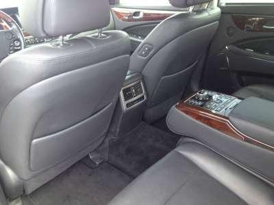 автомобиль Hyundai Equus, цена 1 670 000 руб.,в Белгороде Фото 3
