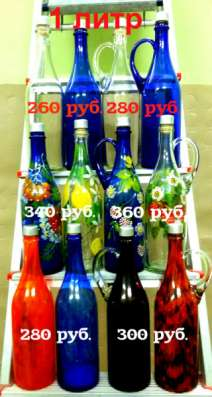 Бутыли 22, 15, 10, 5, 4.5, 3, 2, 1 литр в Воронеже Фото 4