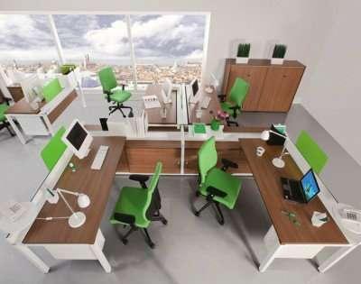 Профиквадро мебель для персонала