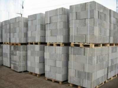 Бетонные блоки и полублоки в Армавире Фото 2