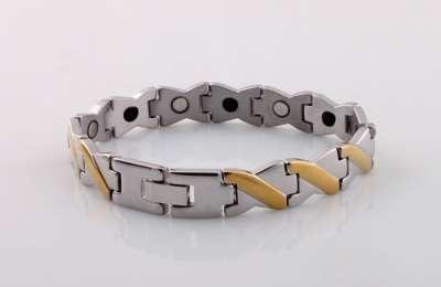 Магнитные браслеты мужские и женские
