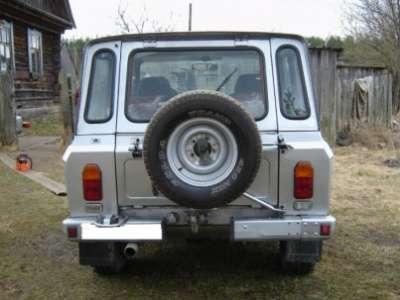 подержанный автомобиль Aro 244, цена 210 000 руб.,в Москве Фото 1