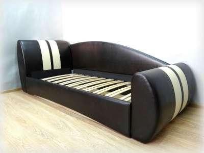 Кровать Миранелло+ ортопедический матрас