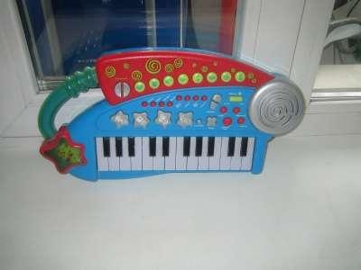 Музыкальная игрушка в Москве Фото 1
