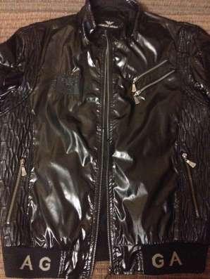 Продам новые куртку бембера на прохладную погоду в г. Ивантеевка Фото 6