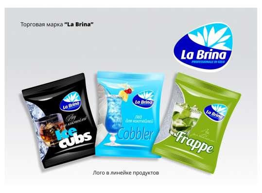 Логотип, торговая марка, фирменный стиль, упаковка, реклама! в г. Бишкек Фото 4