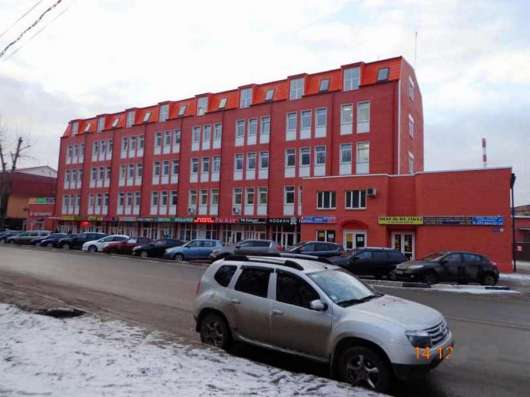 Аренда офисного помещения 15 кв. м. в г. Щёлково