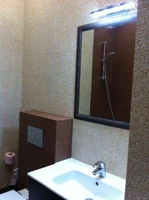 1-комнатная квартира в доме премиум-класса