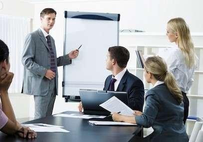 Тренинг по продажам для продавцов и менеджеров бесплатно