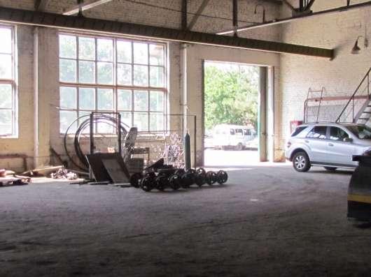 Производственное помещение в аренду от 300 до 1100 м2