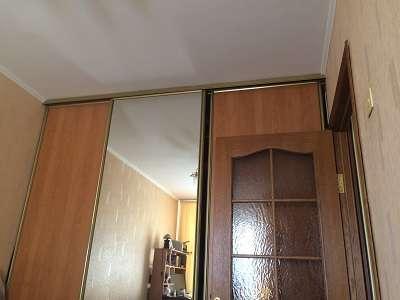 Хозяйка меняет двушку с гаражом в Оскем на квартиру в Астане