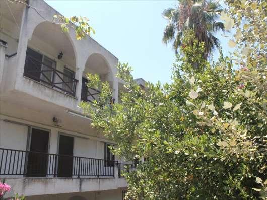 Продается квартира в Греции, 20 м до моря