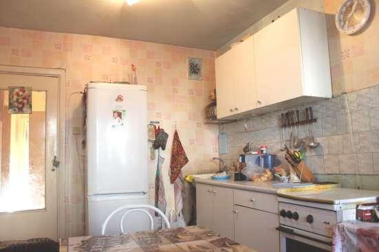 3-комнатная квартира по линии метро ул. Горский мкр, 50