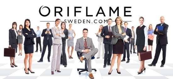 Менеджер в онлайн-магазин Орифлейм