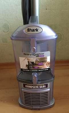 Пылесос Shark Navigator